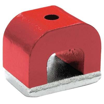 Master Magnetics 13 Lb. Horseshoe Alnico Power Magnet