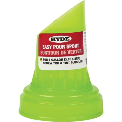 Hyde Easy Pour Paint Can Spout
